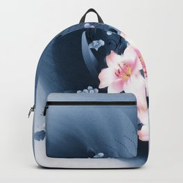 Lilien - lilies Backpack