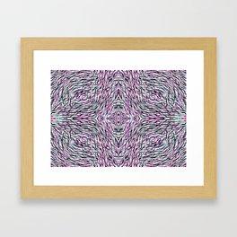 IkeWads 200 Framed Art Print