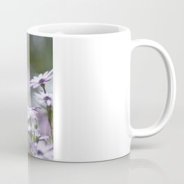 Daisy Bokeh Coffee Mug