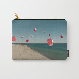 Castles in Air Carry-All Pouch