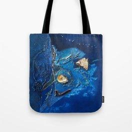 Flotsam Tote Bag