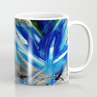 focus Mugs featuring Focus by RvHART