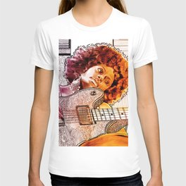 FAR AWAY (featuring source photography by Antonia Jenae') T-shirt