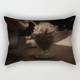 It's my birthday yo Rectangular Pillow