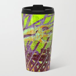 Hell Rollercoaster Travel Mug
