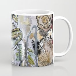 Peace, mantis Coffee Mug