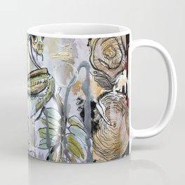 Peace, mantis Coffee Mug
