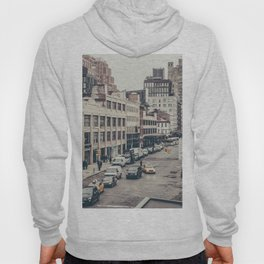 Tough Streets - NYC Hoody
