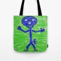 key Tote Bags featuring Key by Huiskat