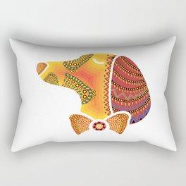 Ankara Rectangular Pillow
