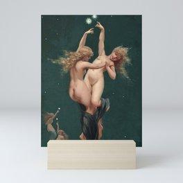 "Luis Ricardo Falero ""Twin Stars"" Mini Art Print"