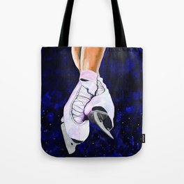 Light As Air Tote Bag