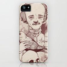 Poe iPhone (5, 5s) Slim Case