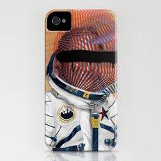 Spaceman No:2 iPhone (4, 4s) Slim Case