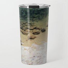 Waters Edge Travel Mug