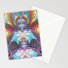 Awaken ^_^ Stationery Cards