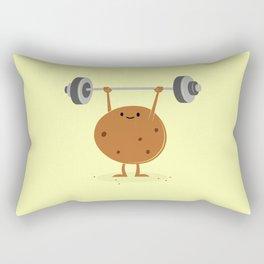 One Tough Cookie Rectangular Pillow