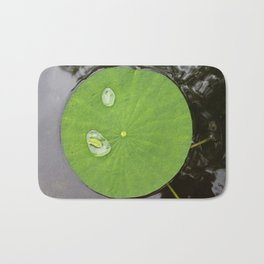 Gathering Water Bath Mat