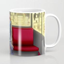 Nightly ride Coffee Mug