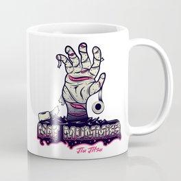 Mat Mummies Jiu Jitsu Coffee Mug