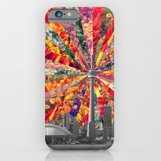 Blooming Toronto iPhone 6 Slim Case