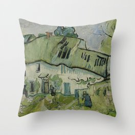 Farmhouse Throw Pillow