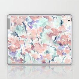 Divine Feminine Pale Coral Laptop & iPad Skin