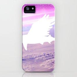 Hammerheadsharkasus iPhone Case