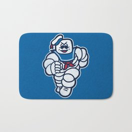 Marshmelin Man Bath Mat