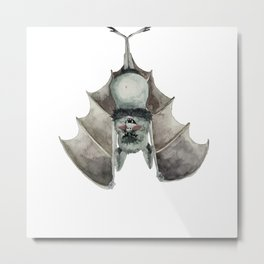 Let's Hang (without text) Metal Print