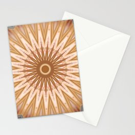 Some Other Mandala 414 Stationery Cards