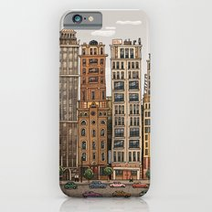 Down Town Slim Case iPhone 6s