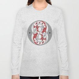 Crazy 8s Long Sleeve T-shirt
