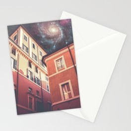Messier Mansion Stationery Cards
