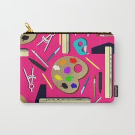 Artsy Fartsy Carry-All Pouch