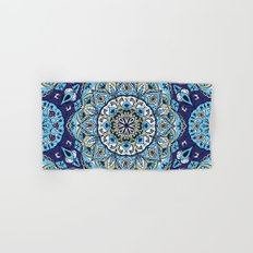Mandala 36 Hand & Bath Towel