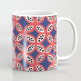 Peanut Tree Fruit Coffee Mug