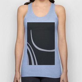 The Cactus and the Stone Unisex Tank Top