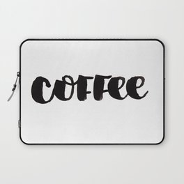 Coffee 2 Laptop Sleeve