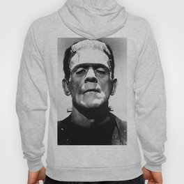 Frankenstein's Monster - Classic Horror Movies Hoody