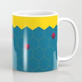 Exagons Coffee Mug