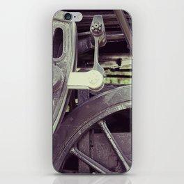 Caliper iPhone Skin
