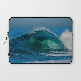 Mermaid's Tail Laptop Sleeve