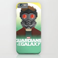 Guardians of the Galaxy - Star-Lord iPhone 6s Slim Case
