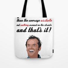 McMurphy Tote Bag