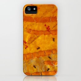 Winter Eve iPhone Case