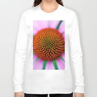 medicine Long Sleeve T-shirts featuring Medicine by William Denson
