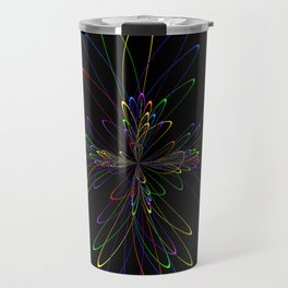 Abstract Perfektion 88 Travel Mug