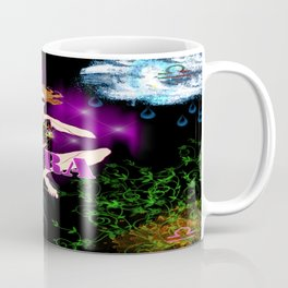 Astrology Sign Libra: Coffee Mug