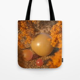 Autumn Feels Tote Bag